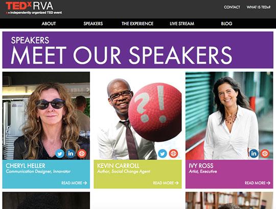 TEDxRVA